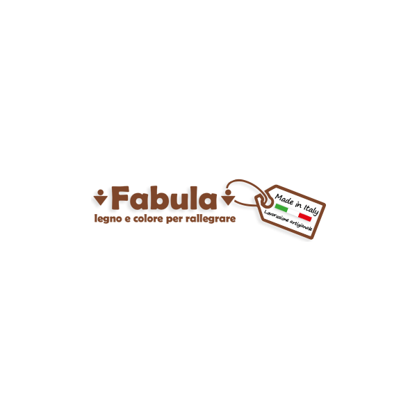 Fabula - Articolo Personalizzato