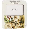 Fabula Festa della Mamma - Cornice da Tavolo in legno - personalizzabile - modello F