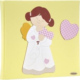 Album Angela Cuore Rosa