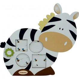 Zebra 4 Posti